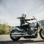 Opinion: Riding a motorcycle is the last great escape –let's keep it that way