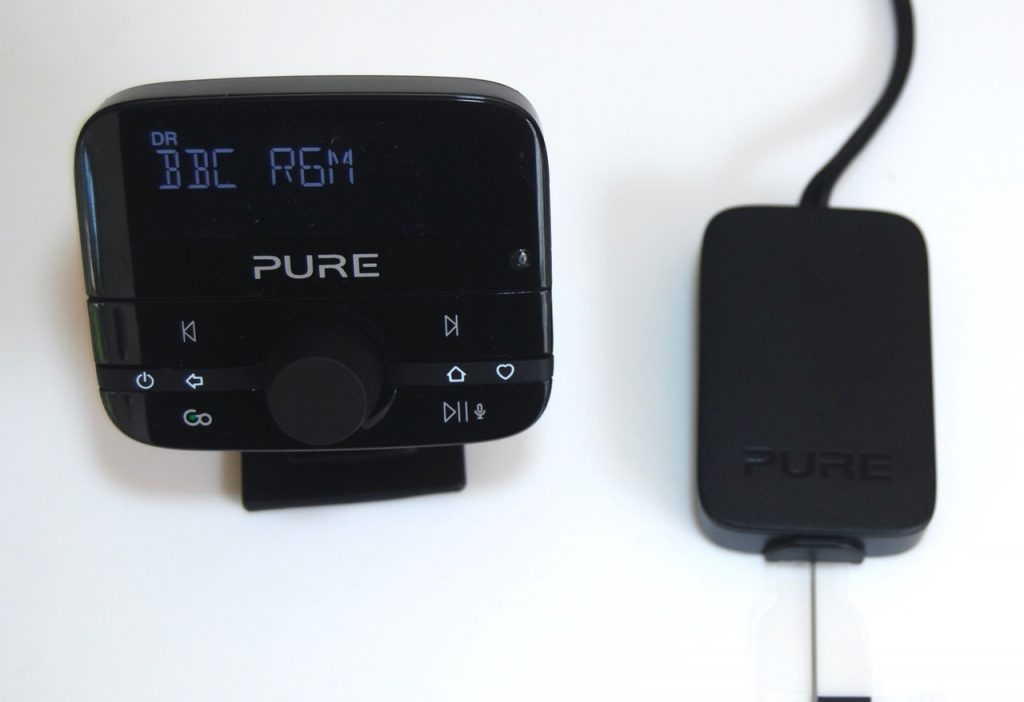 Pure Highway 400 reviewed and rated