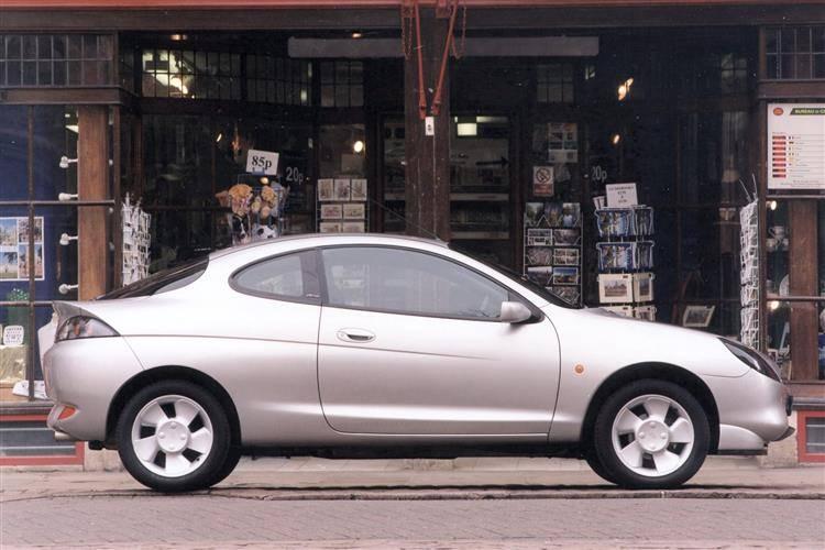 Future Classic: Ford Puma