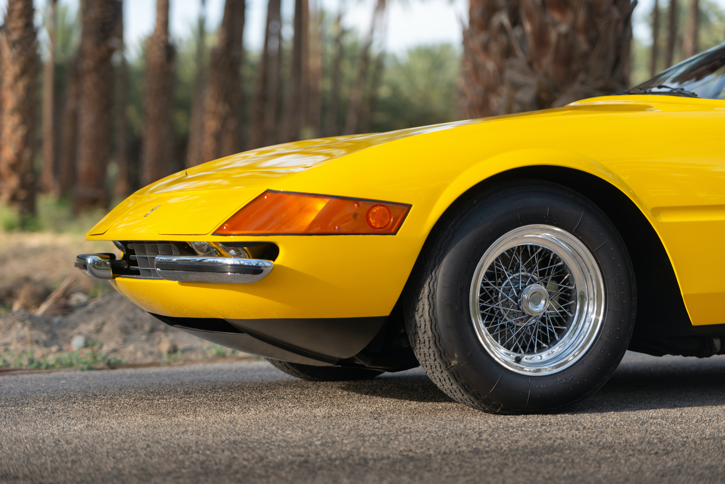 The 8 most expensive cars bound for auction in America this May