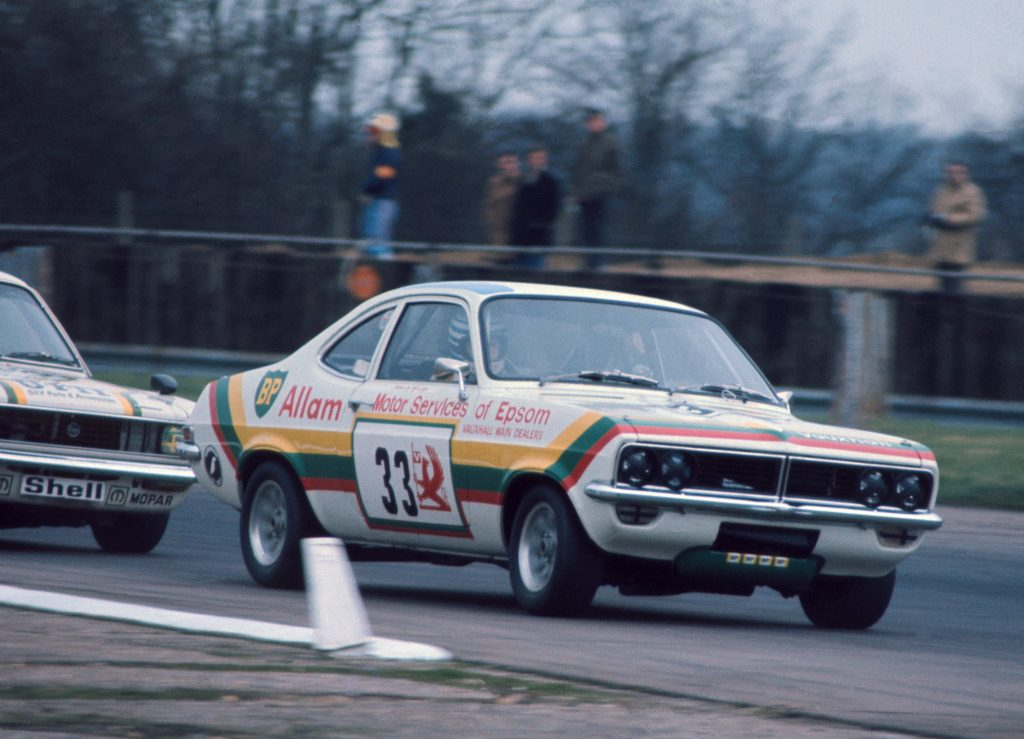 The best touring cars of all time by Jeff Allam