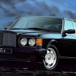 1982 Bentley Turbo R