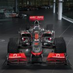 2010 McLaren MP4-25A, RM Sotheby's