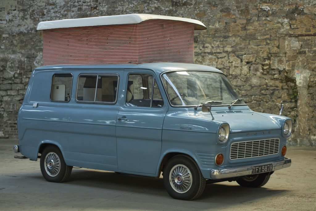 Great British Car Journey