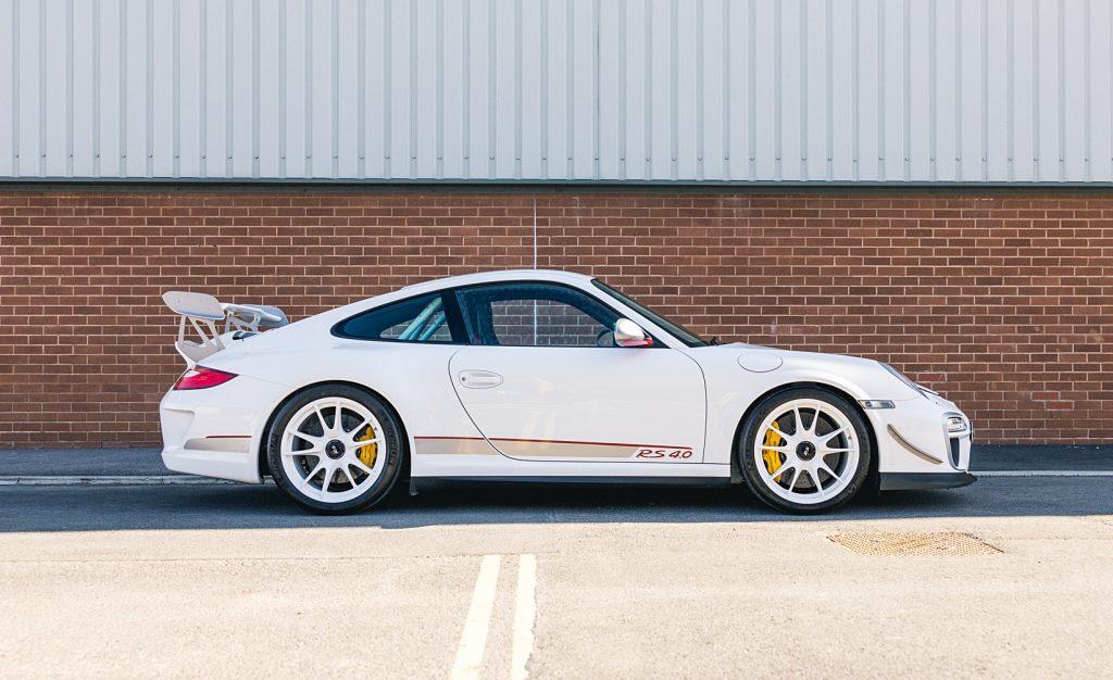 Leonard Collection Porsche 997 GT3 RS 4.0