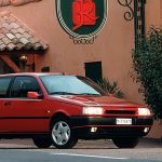 Fiat Tipo is an Unexceptional Classic car