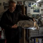 Tanked up: Learning to make aluminium fuel tanks with Tab II Classics