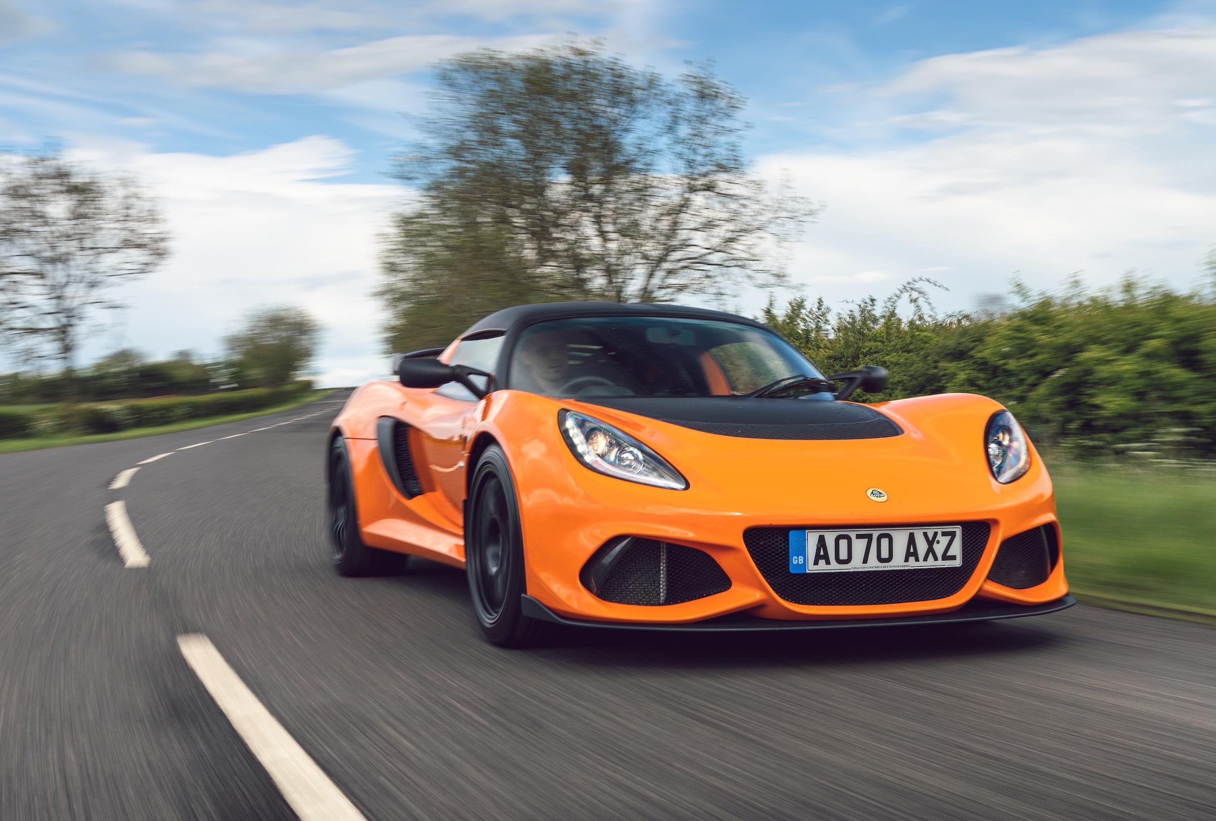 New car reviews   Hagerty UK