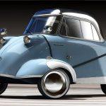 Messerschmitt E-KR5000