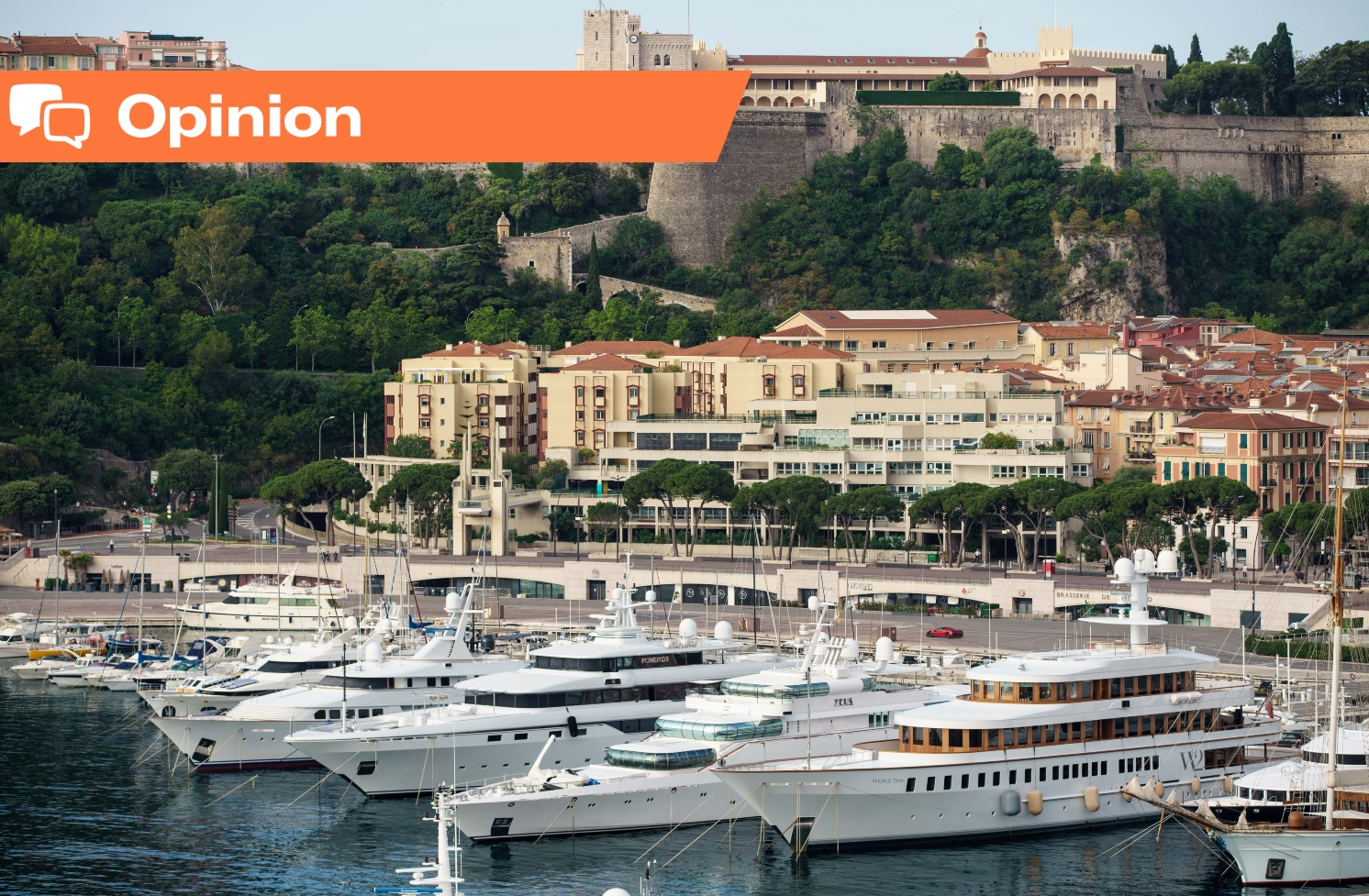 Opinion: The Monaco Grand Prix brings out the worst of Formula One