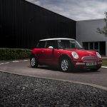 Why the Mini Cooper R50 is worth buying