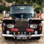 Rolls-Royce returns to coachbuilding