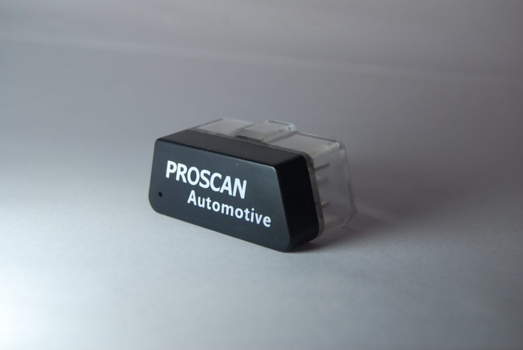 iCar PROSCAN reviewed and rated_Hagerty