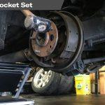Socket Set: How to service and adjust drum brakes