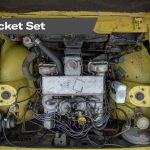 Socket set ignition system