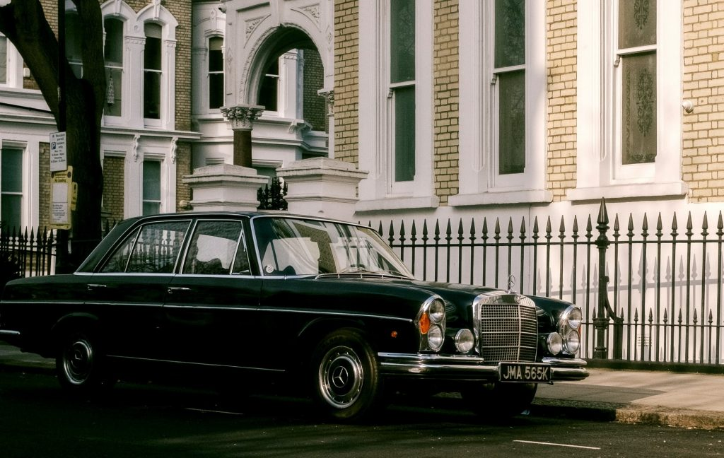 What will be the ULEZ effect on London car culture?