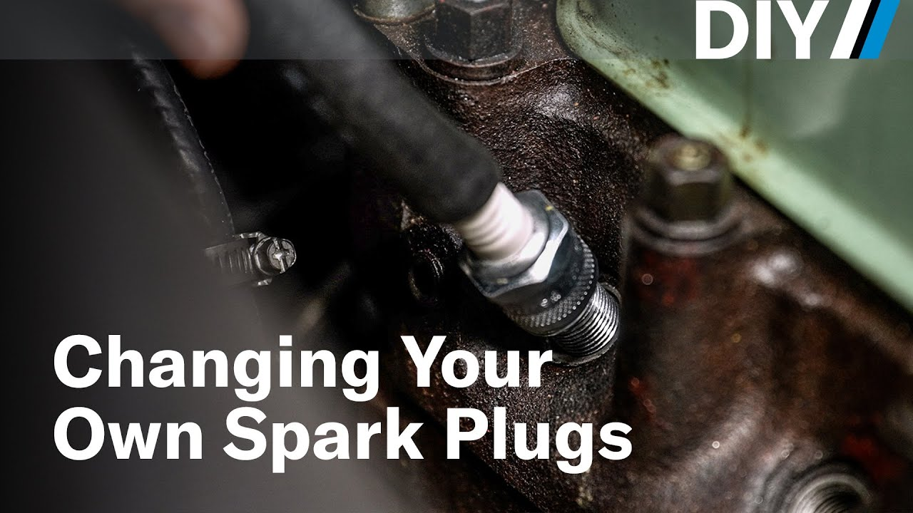 Things to know when changing your spark plugs | DIY