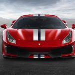 Comparing the depreciation of modern supercars shows Ferrari sets the pace