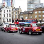 What the Ultra Low Emissions Zone means for London's classic car owners