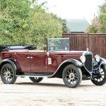 1930 Austin Heavy Twelve