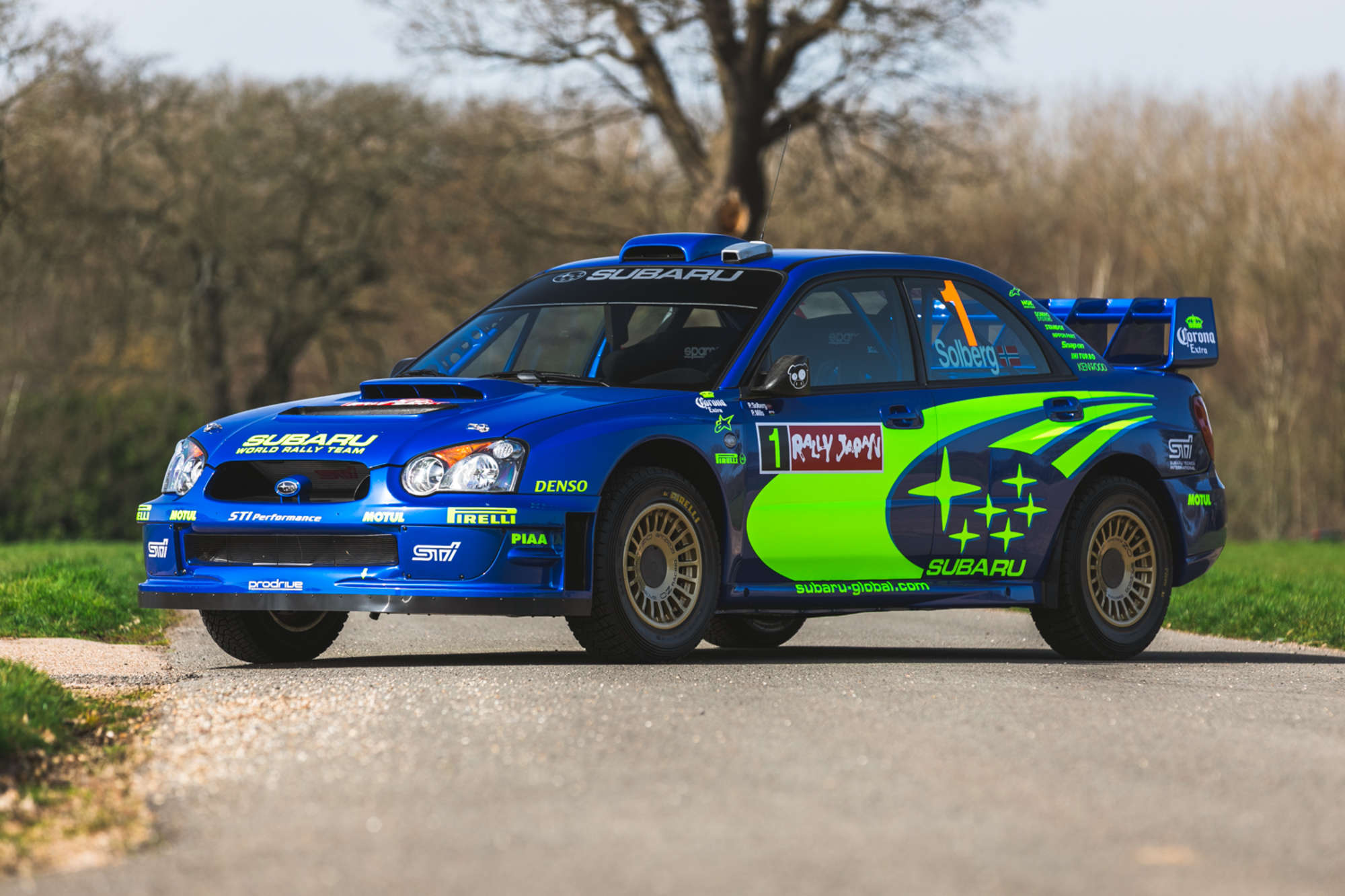 Auction review: Alfas, rally cars and Renaults score big