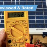 Reviewed & Rated solar chargers