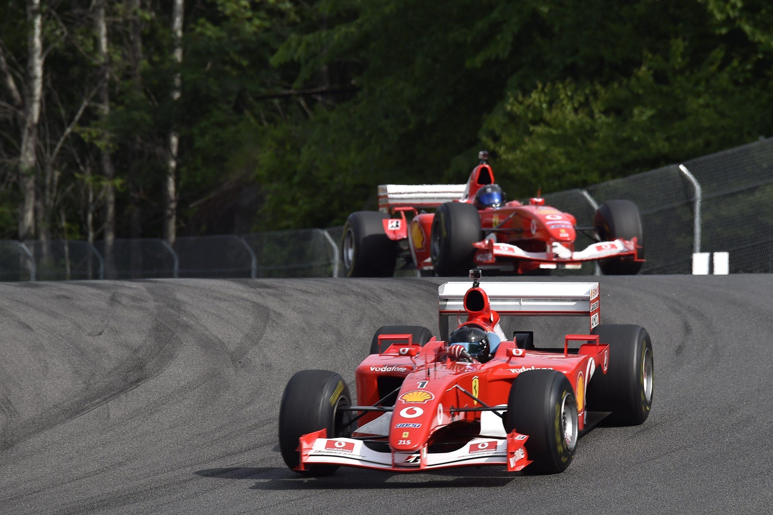 Scuderia Ferrari_Name the British driver who hasn't raced for Scuderia Ferrari