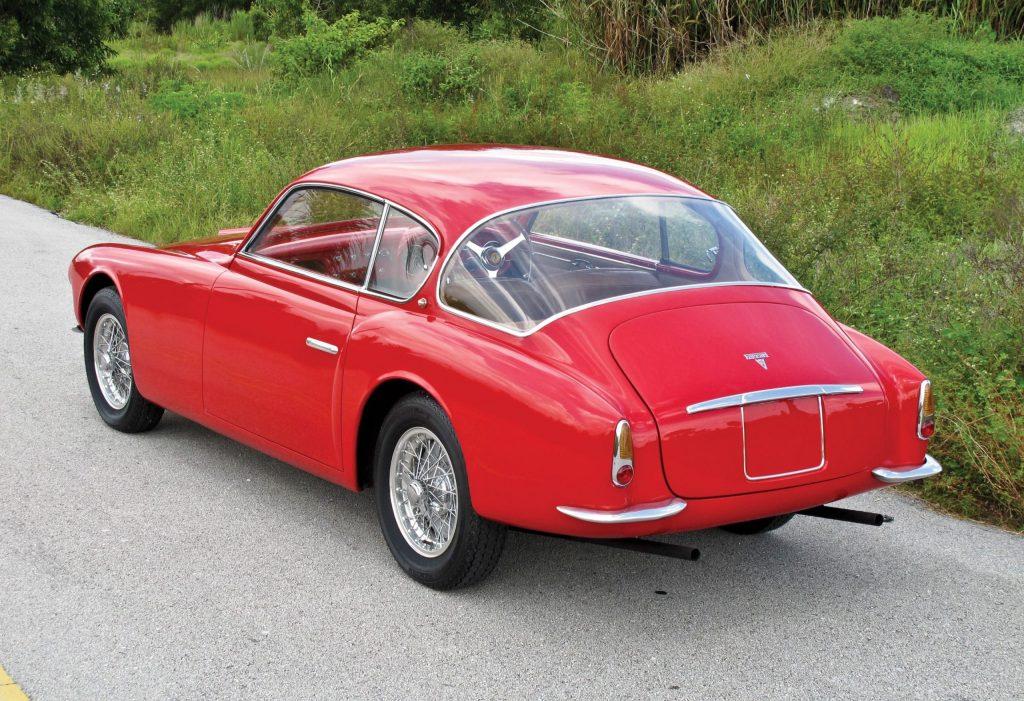 Ferrari 195 (RM Sotheby's)