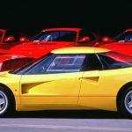 1987 ferrari 408 4RM