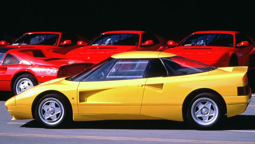 Ferrari quiz: Are you the ultimate tifosi?