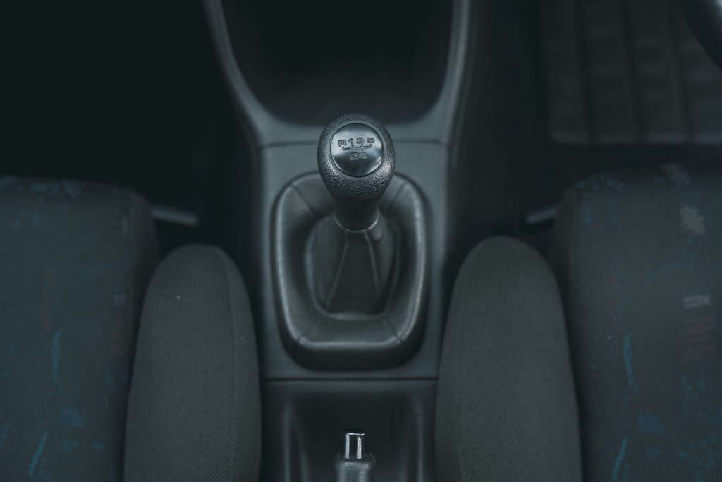 1997 Volkswagen Golf GTI Mk3