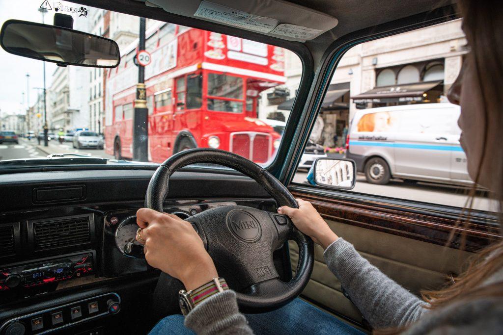 London Electric Cars Mini