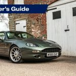 Buying Guide: Aston Martin DB7_John Simister_Hagerty
