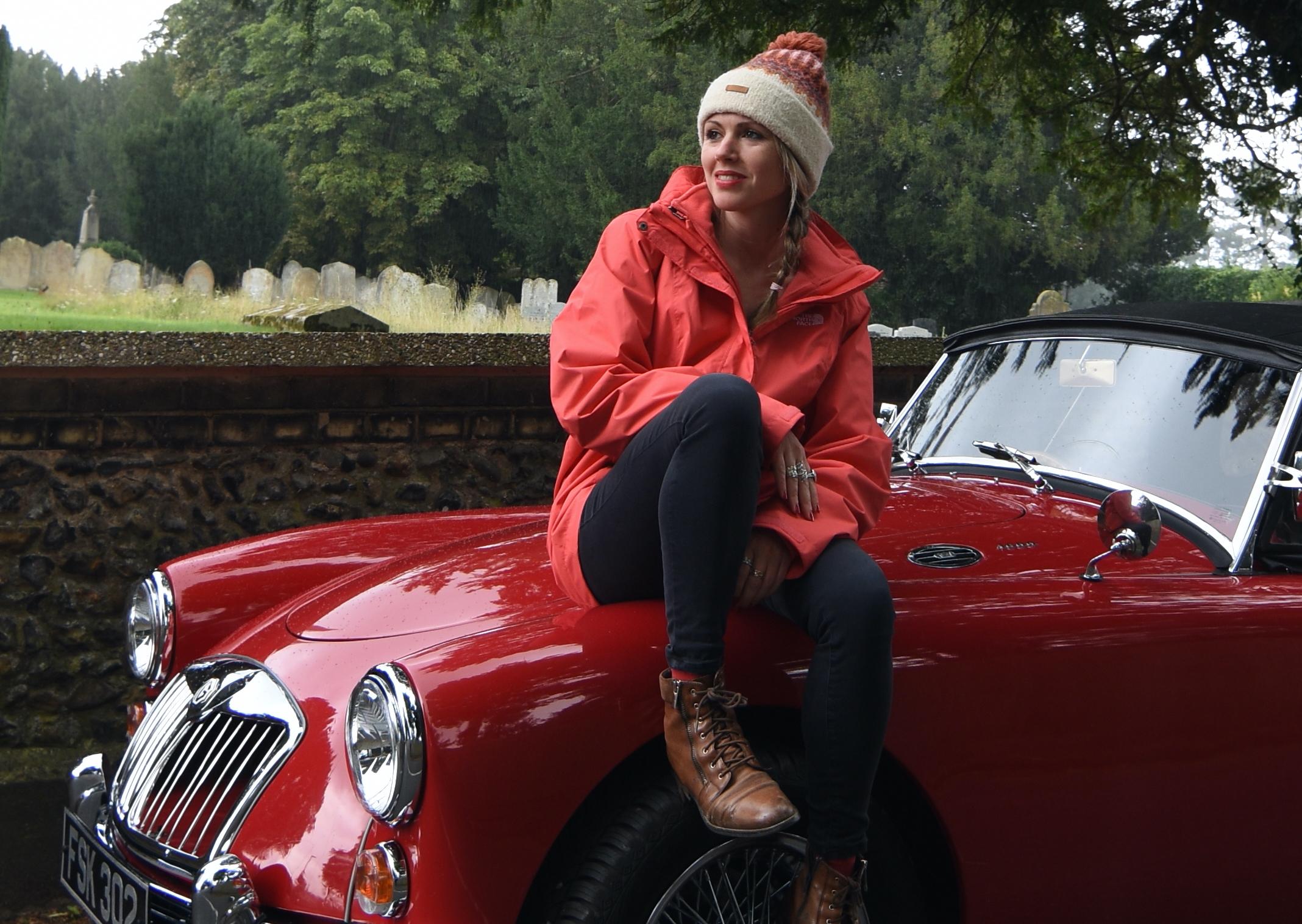 Our Classics: 1960 MGA Roadster