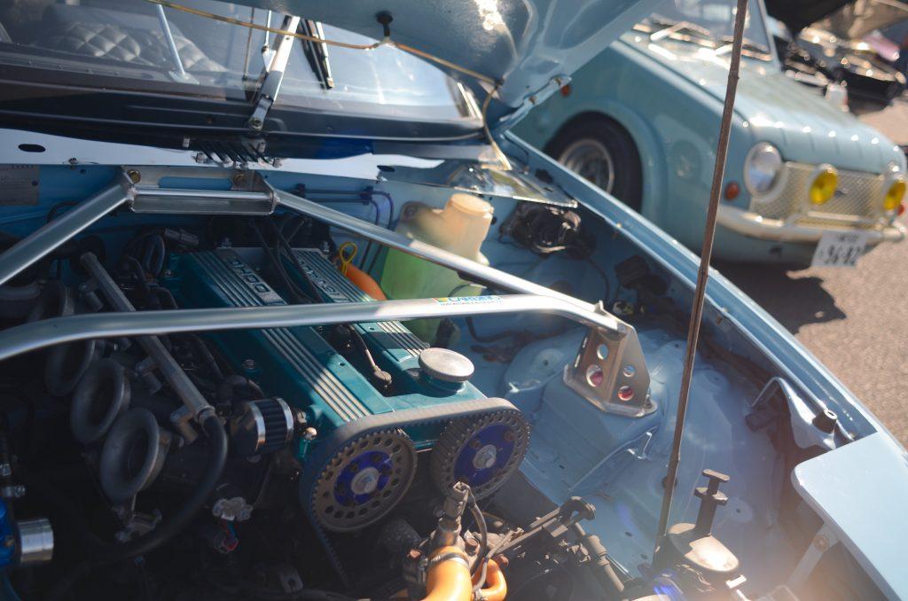 """Mazda MX-5 """"Pit Crew"""""""