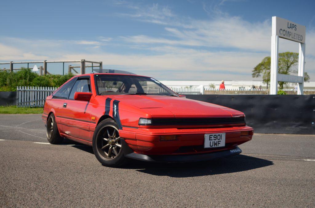 Nissan Silvia/200SX S12