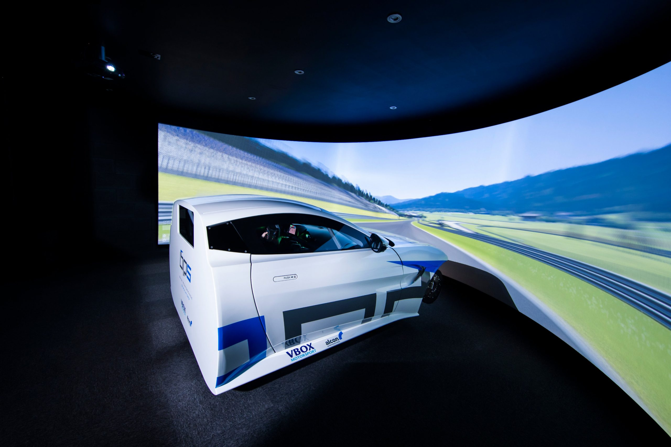 Becoming a better driver (real and virtual) with Base Performance