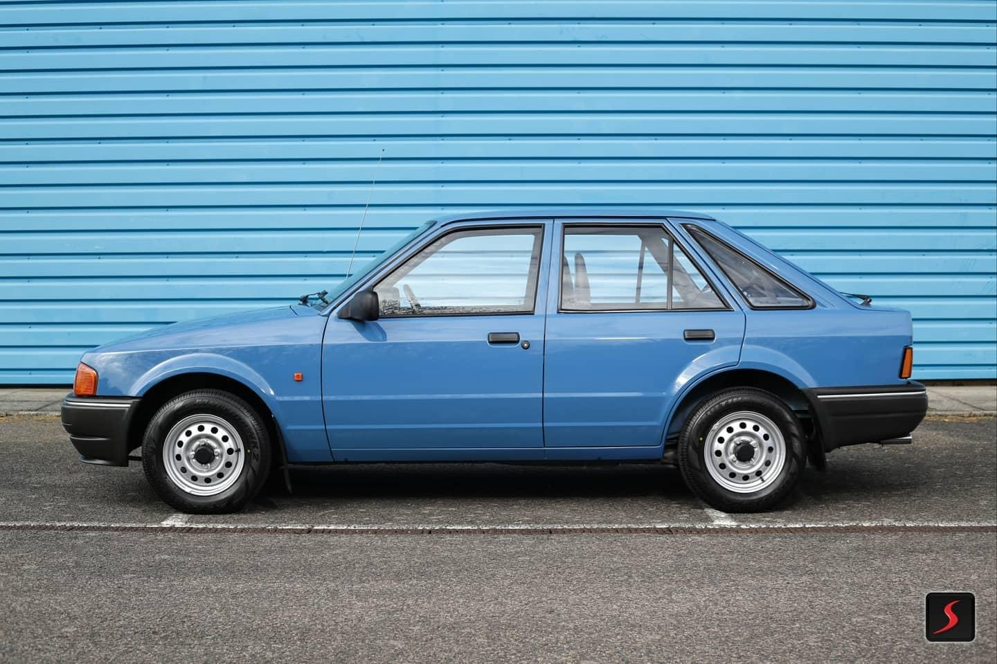11 cars to get you gently excited for the 2021 Hagerty Festival of the Unexceptional