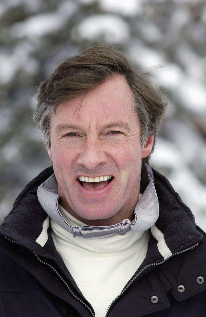 Lord Brocket, 2004 (Paul Harris/Getty Images)