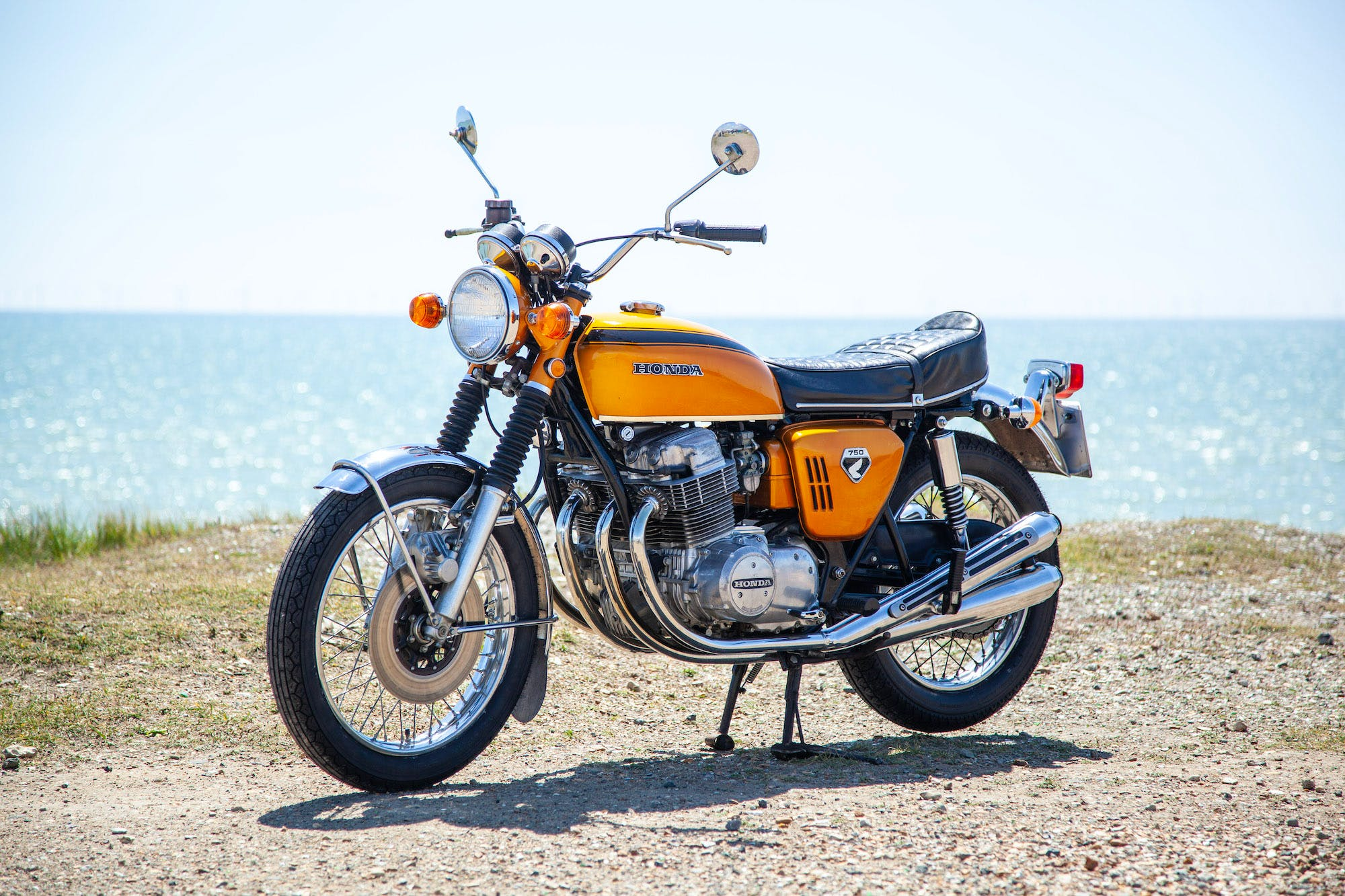 Ride on time: 13 collectable motorcycles to buy now