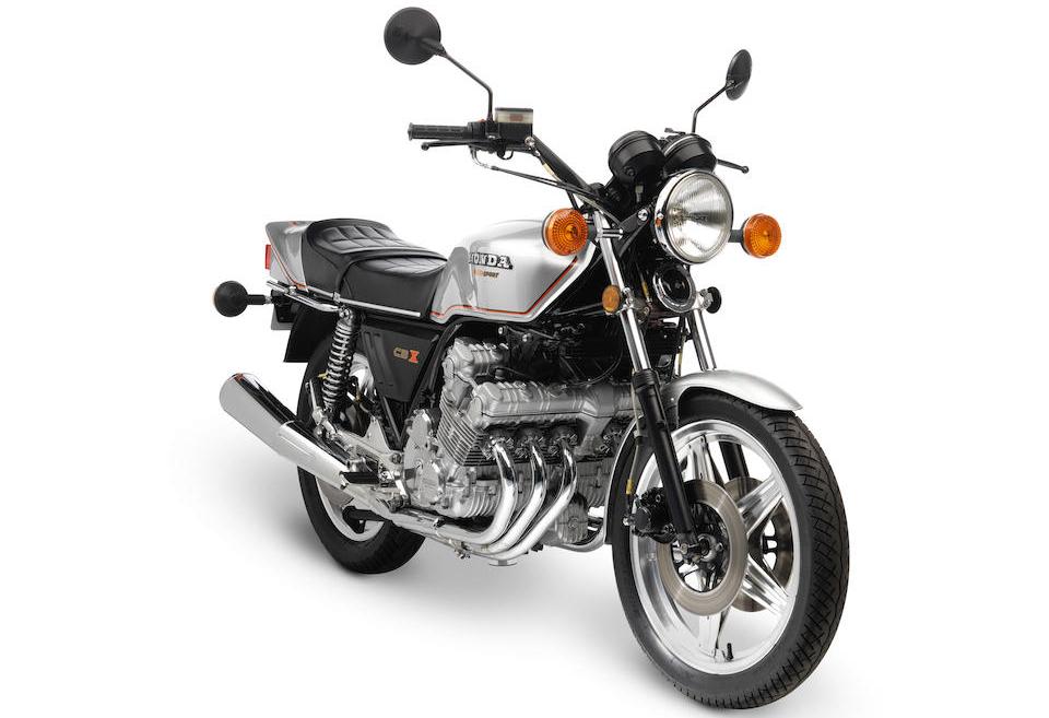 Honda CBX1000Z_13 collectable bikes