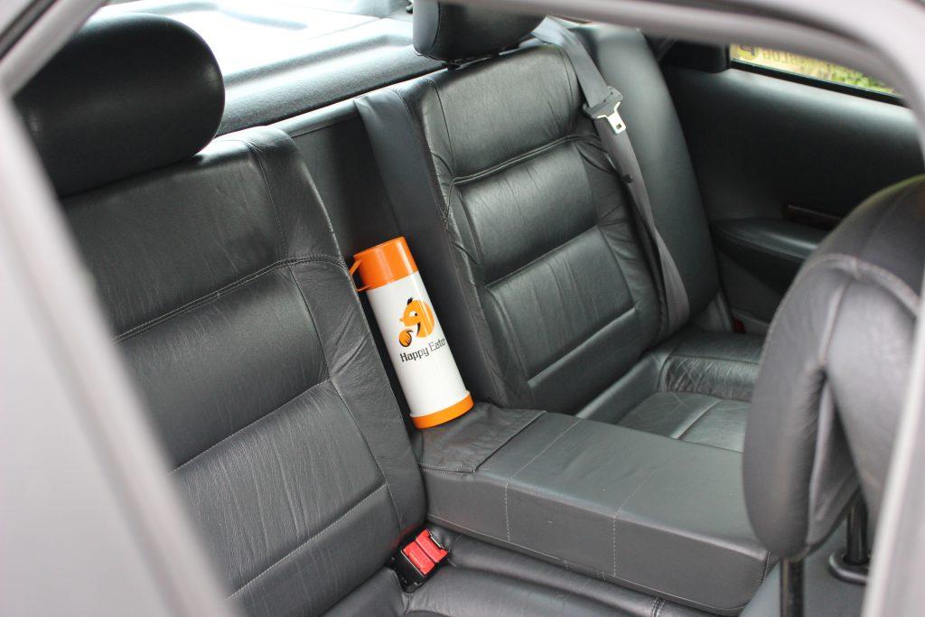 Back seats Renault Safrana