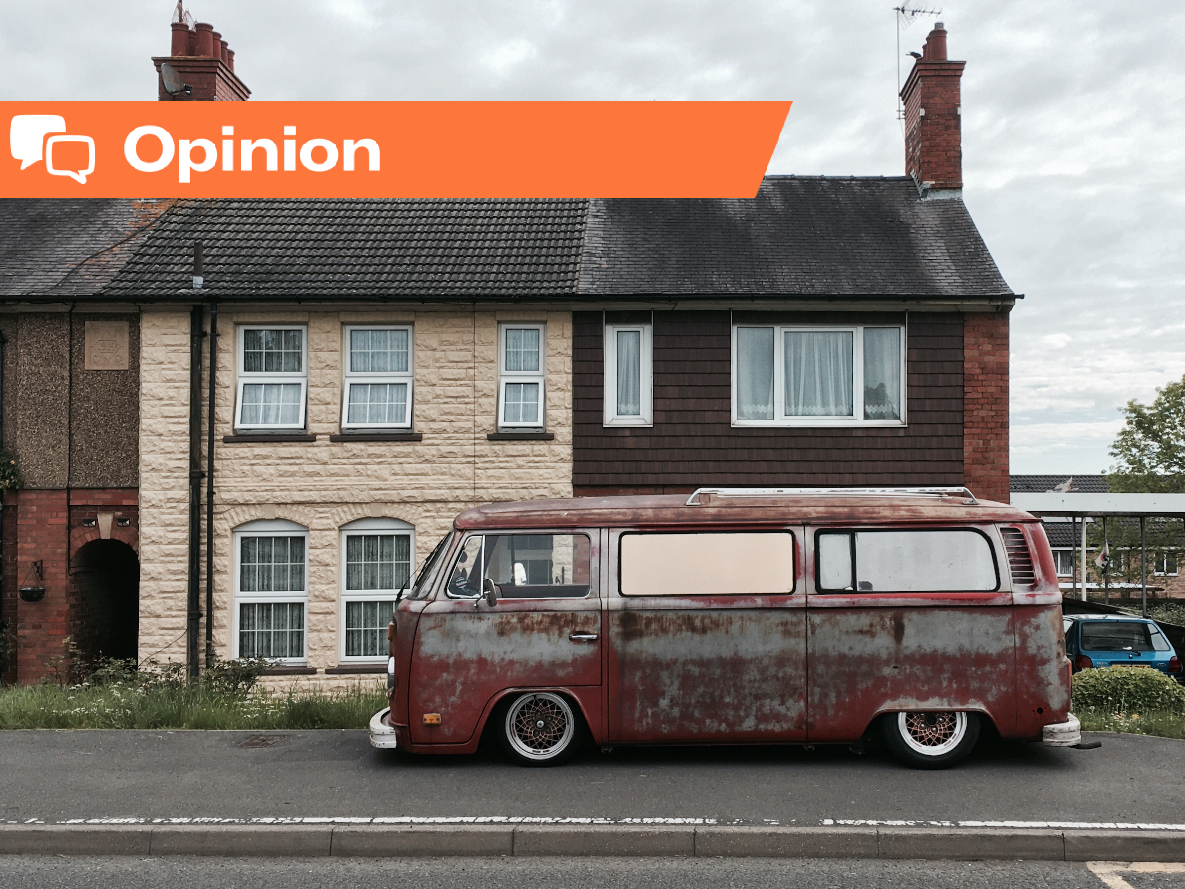 Opinion: Home or classic car? The housing crisis will affect classics, too