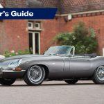 Buying Guide: Jaguar E-Type