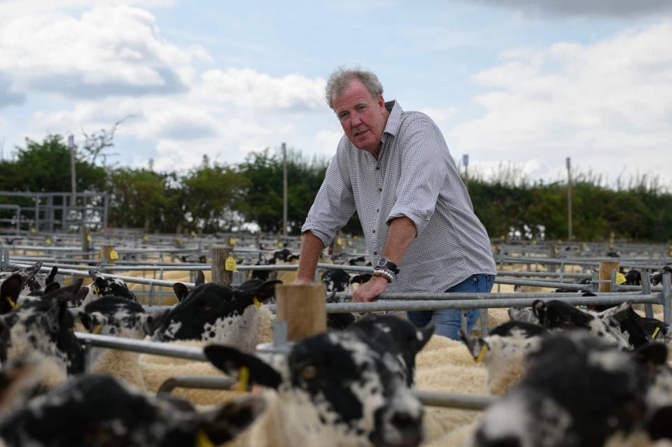 Amazon set to make second series of The Farm