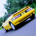 Cars That Time Forgot: Kia Elan