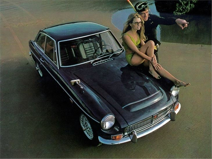 13 British cars floored by flaws_MGC