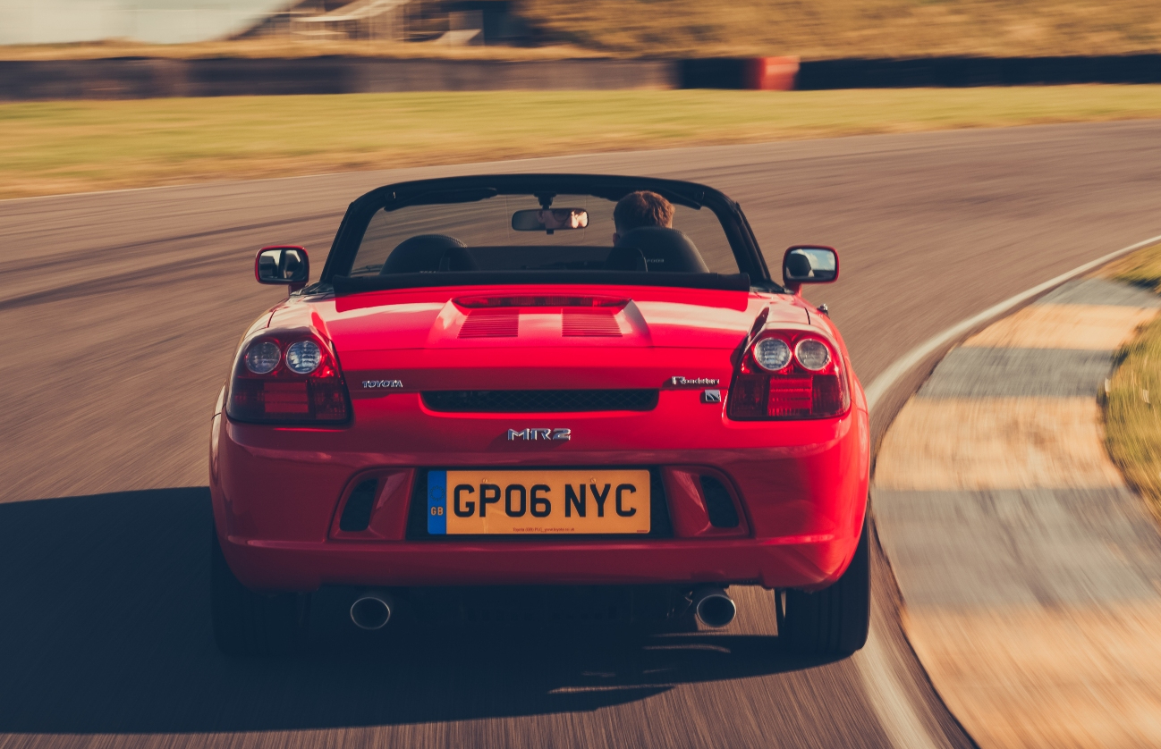 Nine £5000 summer roadsters you can buy today