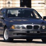Hagerty Future Classic: BMW 5-Series (E39)