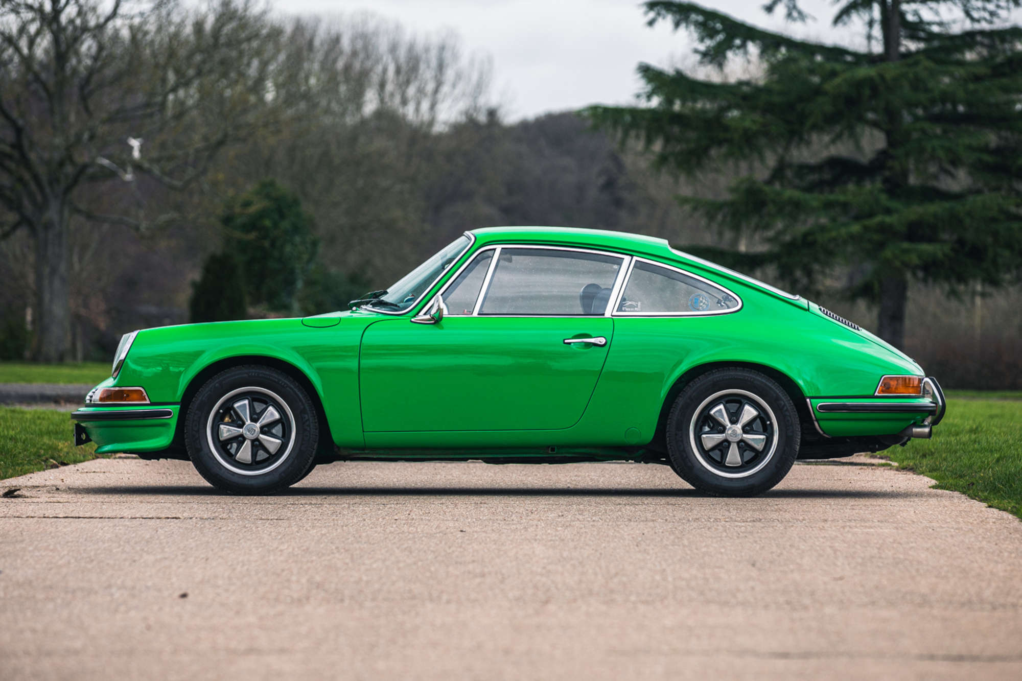 Opinion: Matching numbers aren't the be-all and end-all of buying a classic car